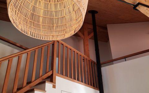 Rénovation d'une maison d'architecte Pays de Gex